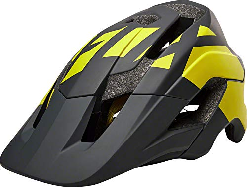 Fox Racing Metah Mountain Bike Helmet Flow Blue/Black, XL/XXL