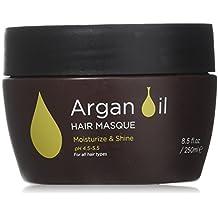 Luseta Beauty Argan Oil Hair Mask 8.5 Ounce