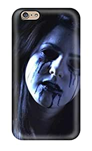 Iphone Case - Tpu Case Protective For Iphone 6- Creepy