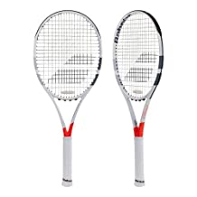 Babolat 2017 Pure Strike Team Tennis Racquet