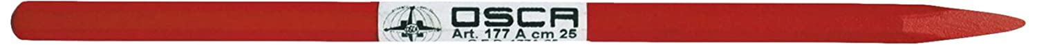 OSCA 10' Electrician's Pointed Chisel, OS177A25 Anglo-American Enterprises Corp