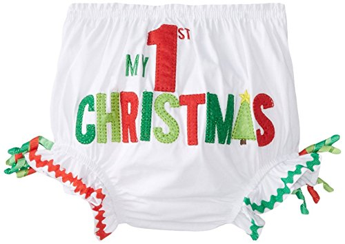 Christmas Bloomers - 4