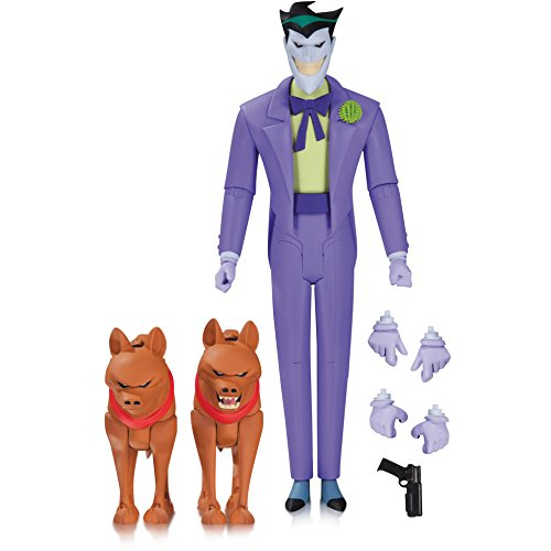 Diamond Comic Distributors The Joker: ~6