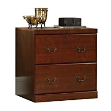 Sauder Heritage Hill Lateral File, Classic Cherry Finish