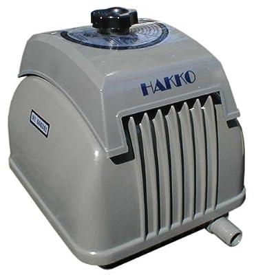 Hakko 60l Air Pump for Aeration & of Koi Ponds & Water Gardens