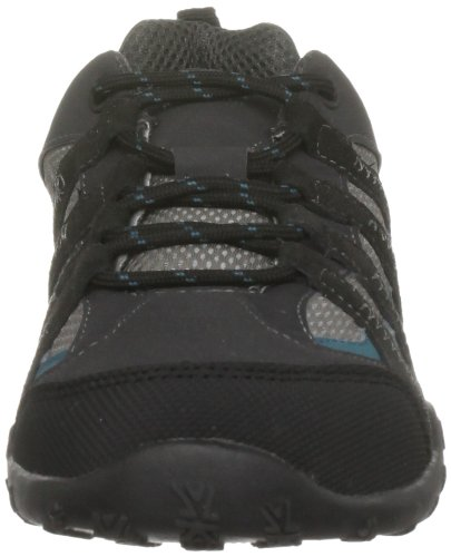252 K409BLA145 Karrimor Chaussures randonnée III homme i3 Traveller de Noir tr OEq1vR