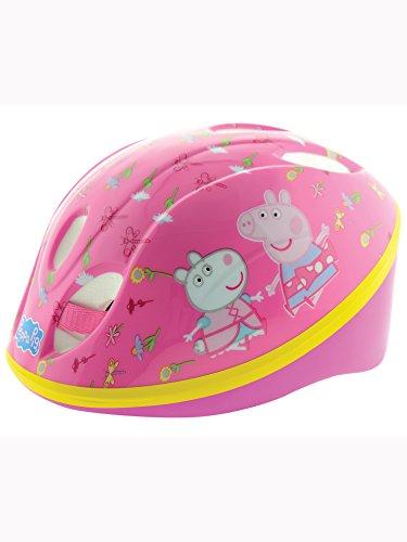 Peppa Pig - Safety Helmet - 48cm-52cm - Outdoor - MV Sports