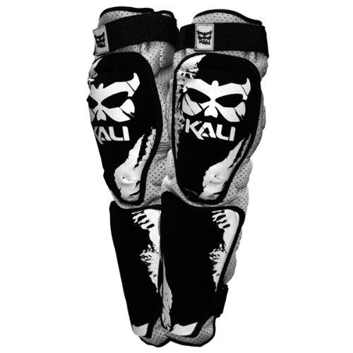 Kali Protectives Aazis Plus 180 Soft Knee/Shin Guard, Torn, Large