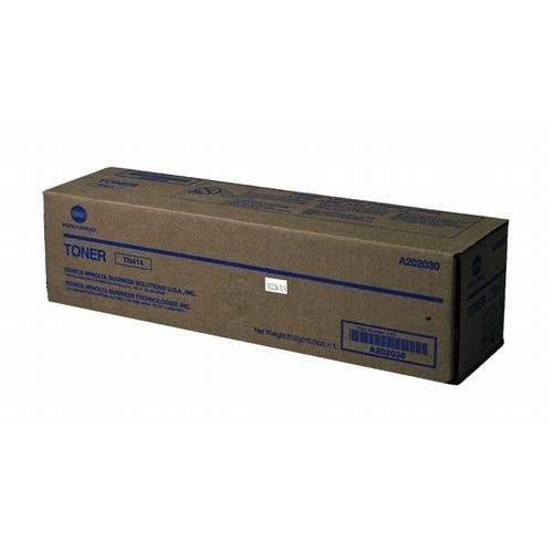 konica-minolta-tn414-oem-black-toner-cartridge