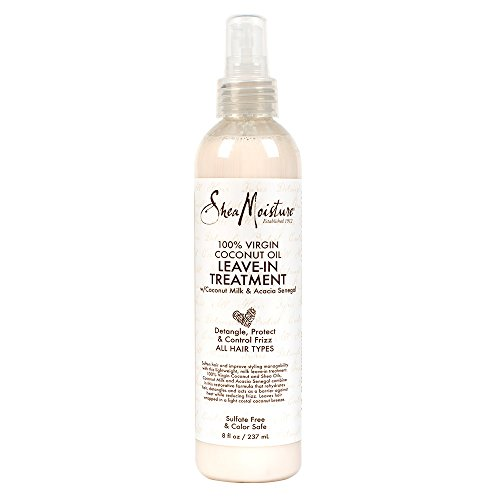 leave in conditioner shea - 5