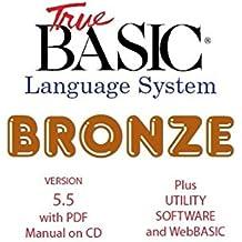True BASIC Bronze Edition v5.5