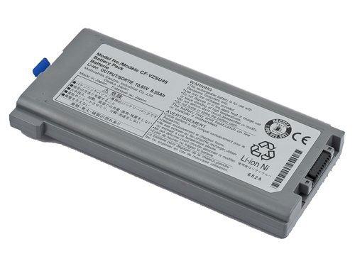 Panasonic Toughbook CF-30 Replacement Battery P/N CF-ZSU46A