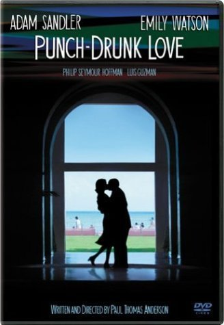 Punch-Drunk Love (Single Disc Edition) by Sony Pictures Home Entertainment (Love Punch Dvd Drunk)