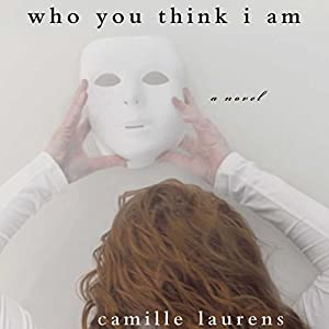 Who You Think I Am Audiobook
