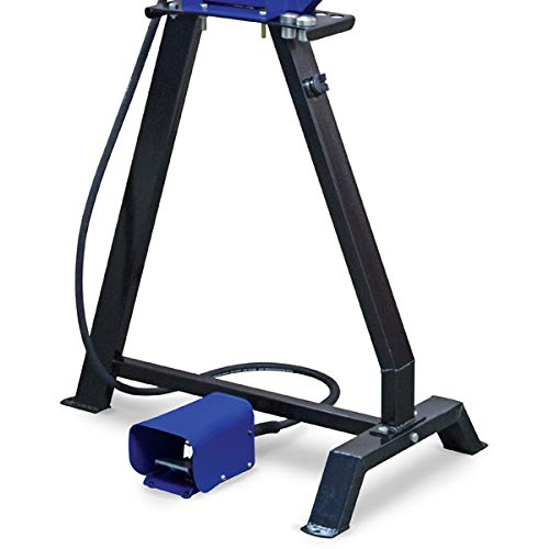 Eastwood Air Pneumatic Planishing Hammer Stand Auto Body Floor Stand For Metal Fabrication & Car Restoration by Eastwood