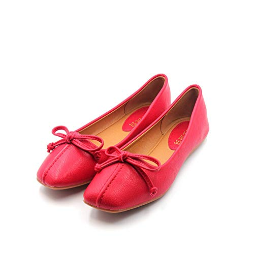 EU 36 scarpe donne fondo morbido EU basse 36 basse casual scarpe singole Moda scarpe scarpe piatto da lavoro scarpe incinte FLYRCX scarpe cHq4SPRnWI