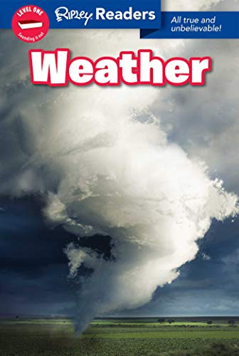 - Ripley Readers LEVEL1 Weather (NITRO CIRCUS)