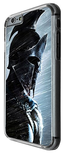 1119 - cool spata roman fighters shield army Soldier Design For iphone 5C Fashion Trend CASE Back COVER Plastic&Thin Metal -Clear