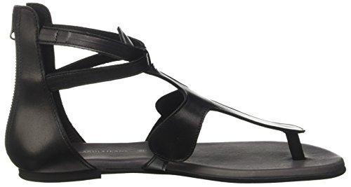 Noir 19 Escarpins 79s60153 Femme Nero Trussardi Jeans BHfFqxqI