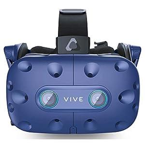 Best Epic Trends 41zbvVOVBXL._SS300_ HTC Vive Pro Eye Virtual Reality Headset Only