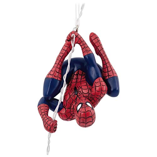 Heroes Collectors - Hallmark Christmas Ornament Marvel Ultimate Spiderman