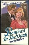 Promise in the Dark, Pamela Wallace, 0671462067