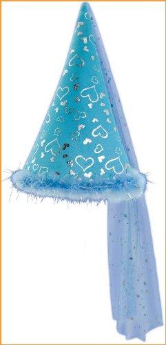 bello economico il più votato reale fornire un sacco di Rubie's Cappello Fata TURCHINA Bambini, Multicolore, standard IT49541