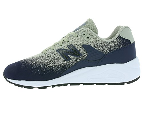 Grey Gris Hommes MRT580JV baskets New 580 Balance 6CFqR
