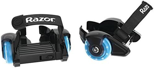 Razor Jetts Mini Heel Wheels - Blue