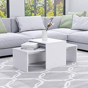 41zbx7DnE7L._SS300_ Beach & Coastal Living Room Table Sets