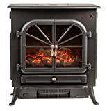 fireplace stand alone - Burkfield Astor HM -245
