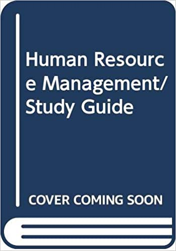 Buy human resource management/study guide book online at low.