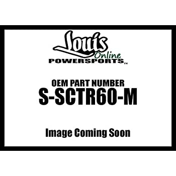 Slipstreamer S-SCTR60-M Scoot 60 Windshield