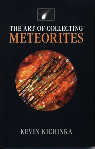 The Art of Collecting Meteorites
