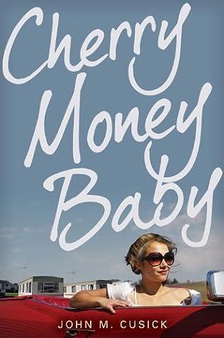 book cover of Cherry Money Baby