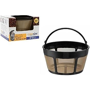 Amazon Com Cuisinart Gtf B Gold Tone Coffee Filter