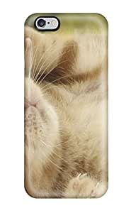 Durable Cat And Dog Back Case/cover For Iphone 6 Plus