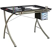 Arties Studio Office Drafting Table Art Drawing Adjustable Craft Station