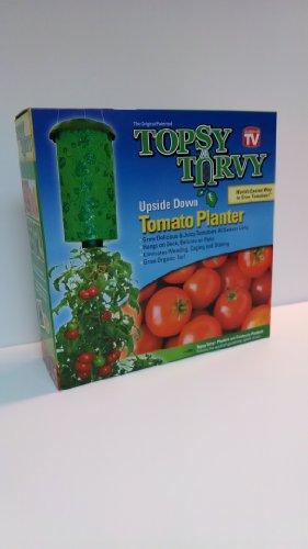Topsy Turvy Upside Down Tomato Planter