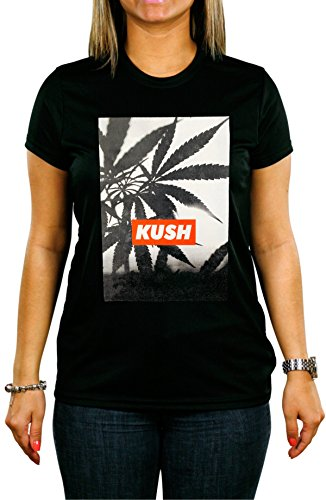 Lady's Kush Weed Plants shirt (s)