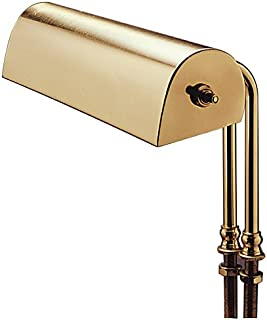 "product image for House of Troy L10-61 Lectern Light, 10"", Polished Brass"