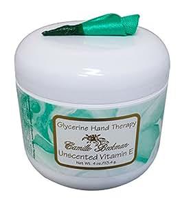 Amazon.com : Camille Beckman Glycerine Hand Therapy Cream