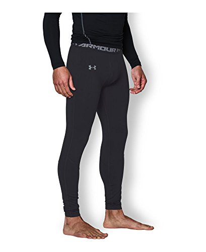 Under Armour Men's ColdGear Infrared Fitted Leggings