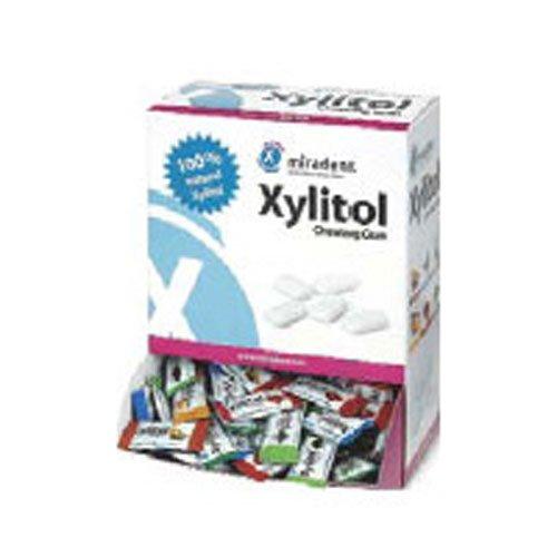 HAGER PHARMA XYLITOL GUM,BOX,ASST,FLV, 200 CT