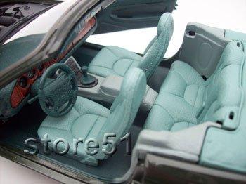 1996 Jaguar XK8 - Special Edition Die Cast Model by Maisto (Image #2)