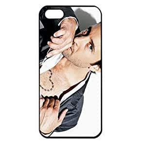 Alex O'Loughlin Super Star Black iPhone 6 plus 5.5 Hard Cases Cover - iPhone 6 plus 5.5 Phone Cases Gift Ideas SP1004