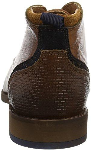 Dune Herren Callahan Chukka Boots Braun (Tan)