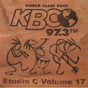 Kbco studio c volume 17 music for Kbco