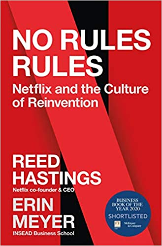 Télécharger No Rules Rules: Netflix and the Culture of Reinvention pdf gratuits