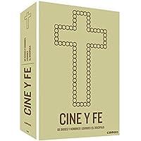 Pack Cine Y Fe: El Discípulo + Lourdes + De Dioses Y Hombres [DVD]